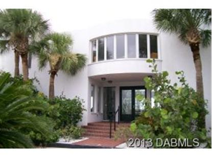 4901 S Atlantic Ave  Ponce Inlet, FL MLS# 546874