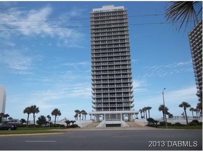 3000 N Atlantic Ave  Daytona Beach, FL MLS# 547174