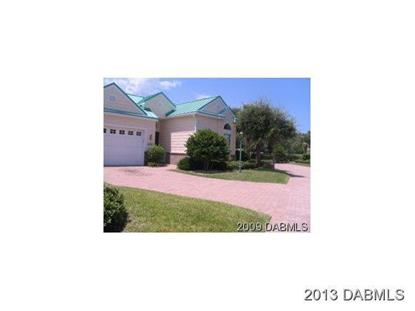 4606 Oak Hammock Ct  Ponce Inlet, FL MLS# 547597