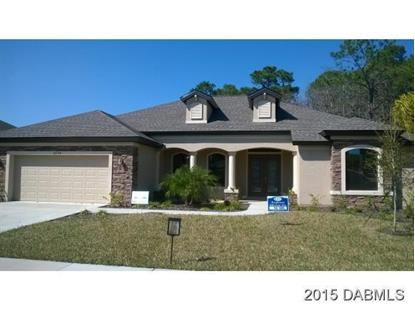 6726 MERRYVALE Lane Port Orange, FL MLS# 549420