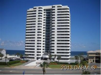 1420 N Atlantic Ave  Daytona Beach, FL MLS# 549823
