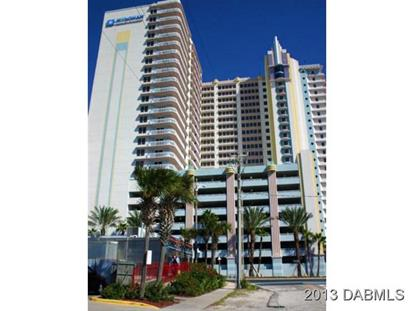 350 N Atlantic Avenue 2433  Daytona Beach, FL MLS# 550004