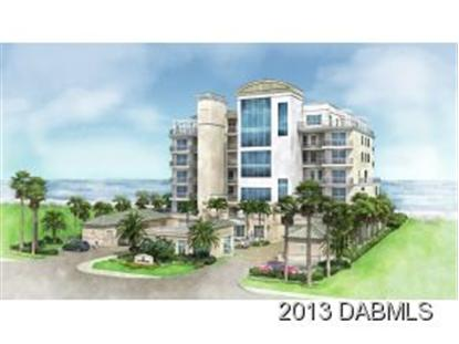 807 S Atlantic Ave  New Smyrna Beach, FL MLS# 551335