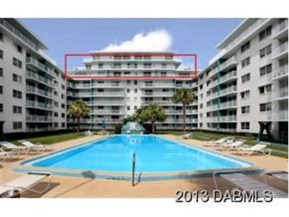 Address not provided Daytona Beach, FL MLS# 552493