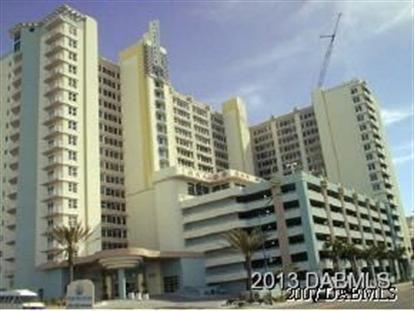 300 N Atlantic Ave  Daytona Beach, FL MLS# 552601