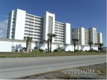 1155 Ocean Shore Blvd  Ormond Beach, FL MLS# 552644
