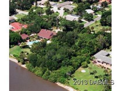 850 John Anderson Dr  Ormond Beach, FL MLS# 552736