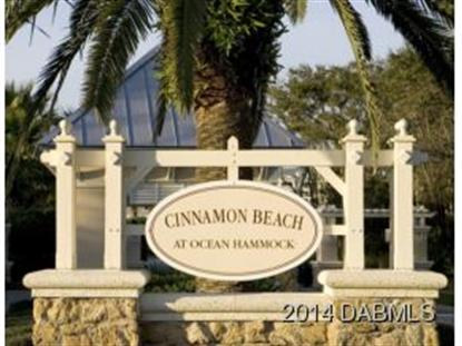 1200 Cinnamon Beach Way  Palm Coast, FL MLS# 553115