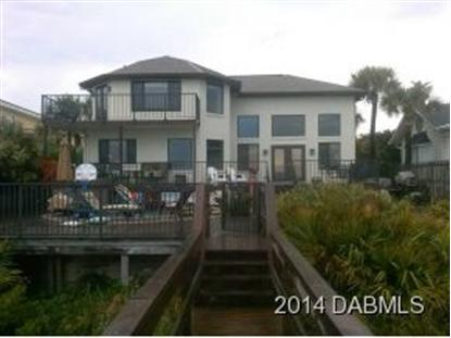 339 Ocean Shore Blvd  Ormond Beach, FL MLS# 553296