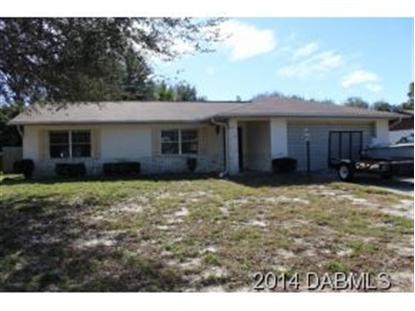1052 Wexford Way , Port Orange, FL