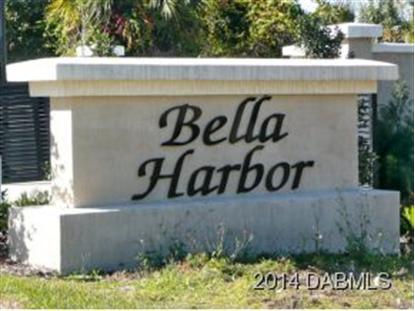 100 Bella Harbor Court  Palm Coast, FL MLS# 553672