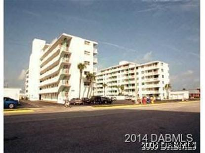 2727 N Atlantic Ave  Daytona Beach, FL MLS# 553791