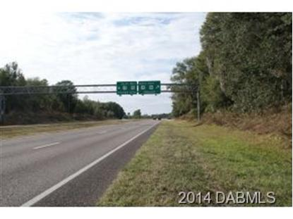 No Street Name County  Deland, FL MLS# 553852
