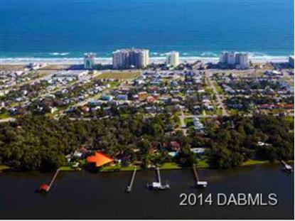 25 River Dunes Dr  Daytona Beach, FL MLS# 553906