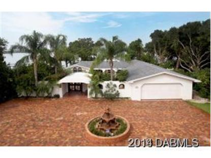 3100 S Peninsula Dr  Daytona Beach, FL MLS# 554532