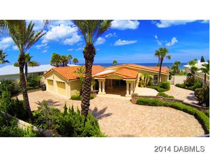 1720 N Atlantic Ave  Daytona Beach, FL MLS# 554535
