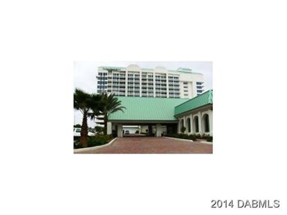2700 N Atlantic Ave  Daytona Beach, FL MLS# 555165