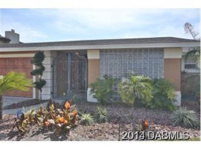 119 Anchor Drive  Ponce Inlet, FL MLS# 555185