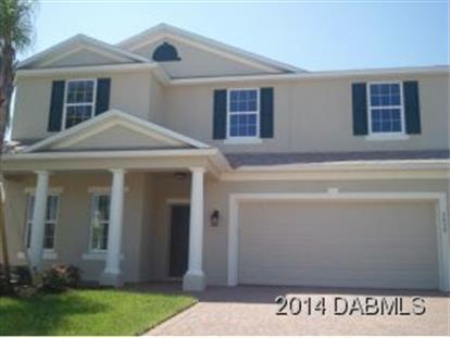 3839 Esplanade Ave  Port Orange, FL MLS# 556508