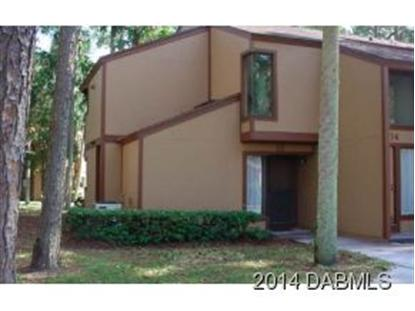 13 Pine Hurst Place  Palm Coast, FL MLS# 557240