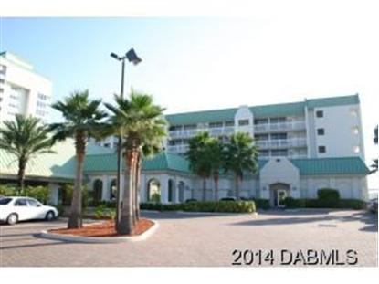 2700 N Atlantic Ave  Daytona Beach, FL MLS# 558306