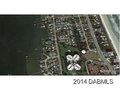 2904 S Peninsula Dr  Daytona Beach, FL MLS# 558998