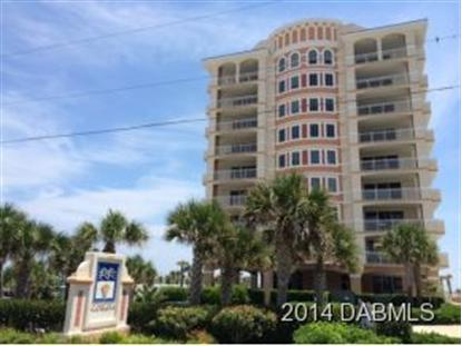 1425 Ocean Shore Blvd  Ormond Beach, FL MLS# 559364