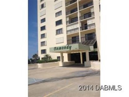 1513 Ocean Shore Blvd  Ormond Beach, FL MLS# 559366