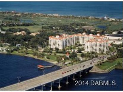 1 John Anderson Dr  Ormond Beach, FL MLS# 559522
