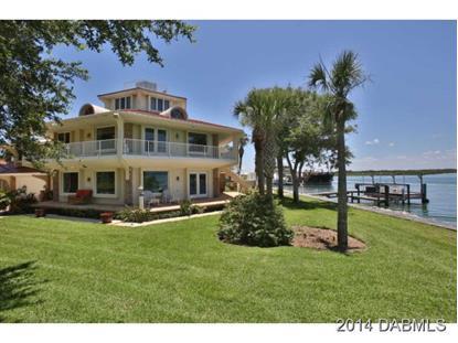 151 Bounty Lane Ponce Inlet, FL MLS# 559733