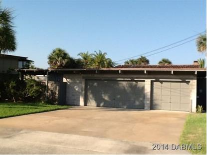117 Ponce De Leon Circle Ponce Inlet, FL MLS# 559778