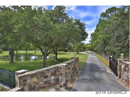 2896 Tomoka Farms Road, Port Orange, FL