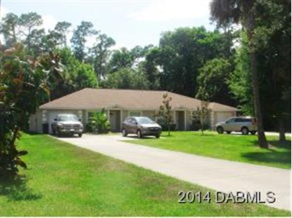 950 Mcdonald Rd  Port Orange, FL MLS# 560446