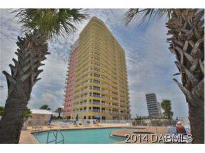 1900 N Atlantic Ave  Daytona Beach, FL MLS# 560453