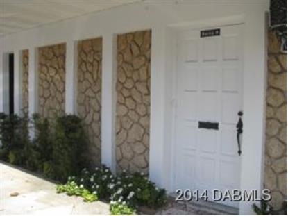 115 E Granada Blvd  Ormond Beach, FL MLS# 560966