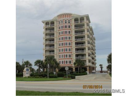 1425 Ocean Shore Boulevard Ormond Beach, FL MLS# 560987
