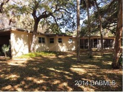 2841 John Anderson Dr  Ormond Beach, FL MLS# 561197