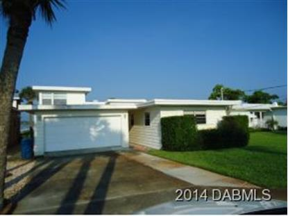 3174 S Peninsula Dr  Daytona Beach, FL MLS# 561398