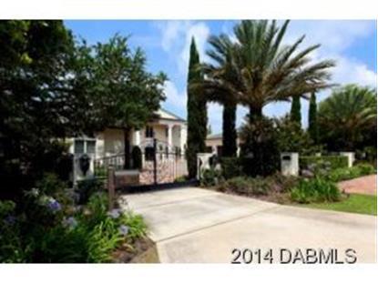 714 John Anderson Drive  Ormond Beach, FL MLS# 561748