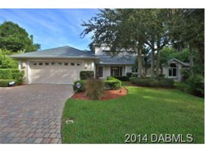 108 Ocean Way Dr  Ponce Inlet, FL MLS# 561965