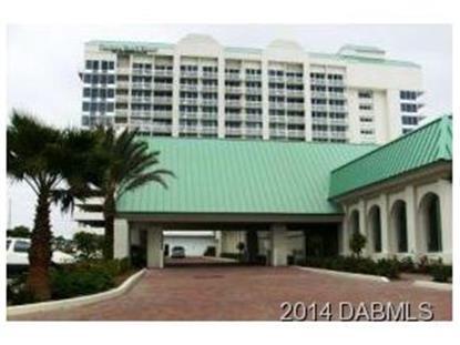 2700 N Atlantic Ave  Daytona Beach, FL MLS# 562072