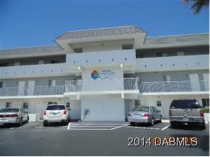 815 Ocean Shore Blvd  Ormond Beach, FL MLS# 562180