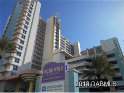 300 N Atlantic Ave  Daytona Beach, FL MLS# 562332