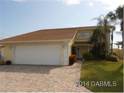4719 S Atlantic Ave  Ponce Inlet, FL MLS# 562468