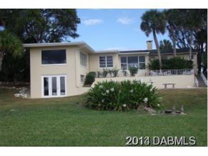 2768 S Peninsula Dr  Daytona Beach, FL MLS# 562477