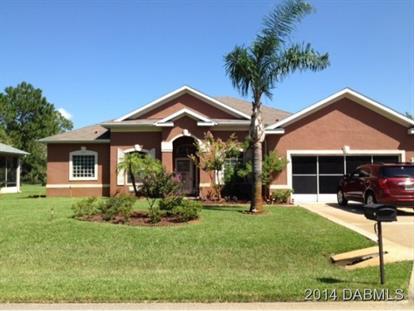 26 Westridge Ln  Palm Coast, FL MLS# 562775