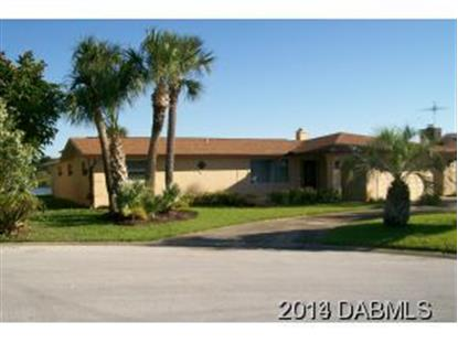 134 Old Carriage Rd  Ponce Inlet, FL MLS# 562930