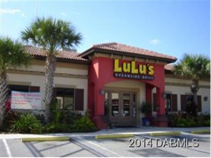 30 S Atlantic Ave  Ormond Beach, FL MLS# 563077