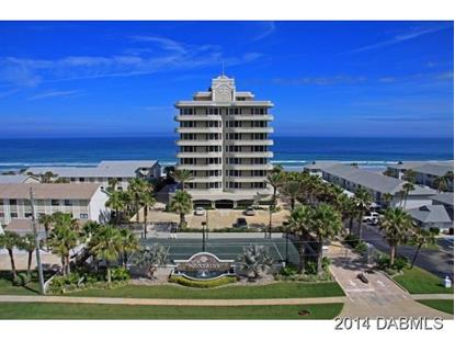 4207 S Atlantic Ave  New Smyrna Beach, FL MLS# 563171