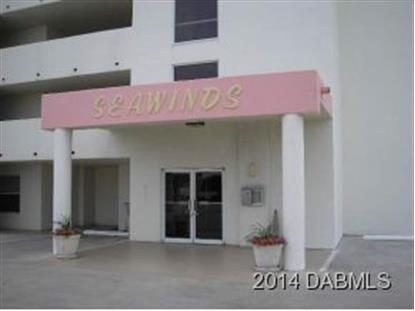 1183 Ocean Shore Blvd  Ormond Beach, FL MLS# 563211